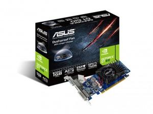 ASUS Videókártya PCIe NVIDIA GT 610 1GB DDR3
