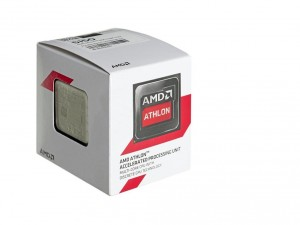 AMD AM1 Sempron 2650 Processzor