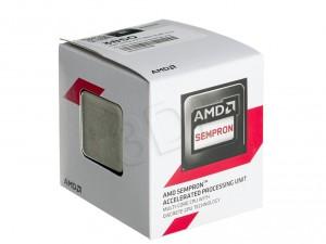 AMD AM1 Sempron 3850 Processzor
