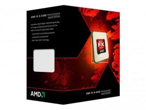 AMD AM3+ FX-8320 Processzor