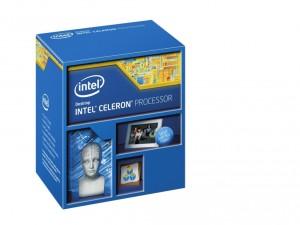 Intel® s1150 Celeron Dual Core™ G1820 Processzor