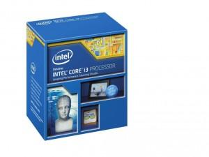 Intel® s1150 Core™ i3-4370 Processzor