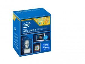 Intel® s1150 Core™ i5-4690 Processzor