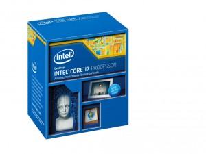 Intel® s1150 Core™ i7-4790S Processzor
