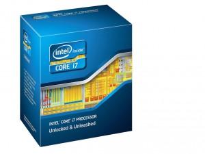 Intel® s2011 Core™ i7-5820K Processzor