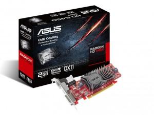 Asus Videokártya PCIe AMD R5 230 2GB DDR3