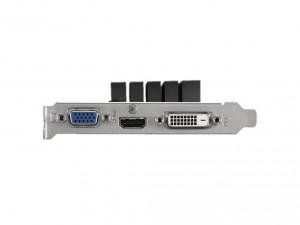 ASUS Videokártya PCIe NVIDIA GT 730 2GB DDR3