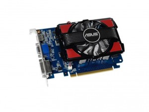 ASUS Videokártya PCIe NVIDIA GT 730 4GB DDR3
