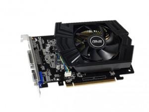 ASUS Videokártya PCIe NVIDIA GT 740 2GB GDDR5