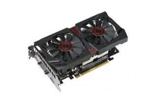 ASUS Videokártya PCIe NVIDIA GTX 750 Ti 2GB GDDR5