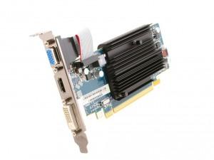 Sapphire Videókártya PCIe AMD R5 230 2GB DDR3