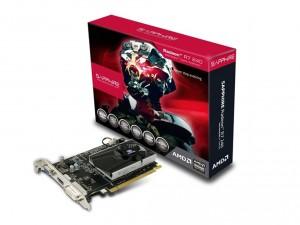 Sapphire Videókártya PCIe AMD R7 240 4GB DDR3