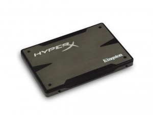 Kingston SATA3 HyperX Fury 120GB SSD