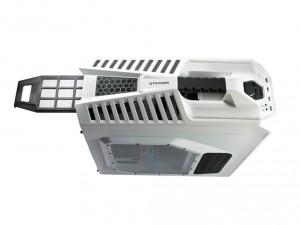 Cooler Master Ház Storm Stryker - ATX