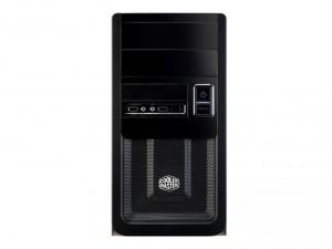 Cooler Master Ház Elite 343 - Micro-ATX