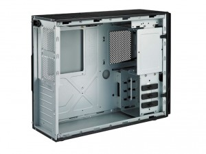 Cooler Master Ház Elite 361 - ATX