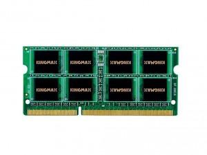Kingmax Laptop Memória - DDR3 1600MHz / 4GB - CL11