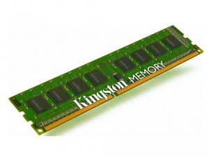 Kingston Memória - DDR3 1333MHz / 4GB - CL9