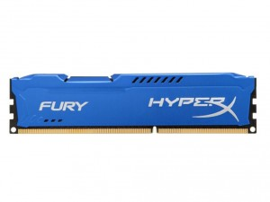 KINGSTON Memória HyperX Fury - DDR3 1333MHz / 4GB - CL9