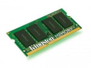 Kingston Laptop Memória - DDR3 1600MHz / 8GB - CL11