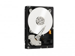 Western Digital RE 3,5 SATA3 1,0TB/64MB Merevlemez