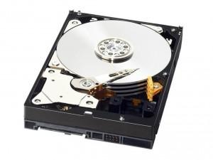 Western Digital RE 3,5 SATA3 3,0TB/64MB Merevlemez