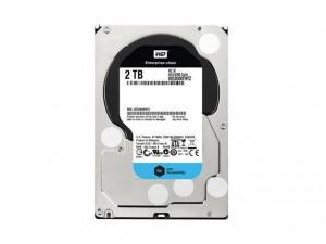 Western Digital SE 3,5 SATA3 2,0TB/64MB Merevlemez
