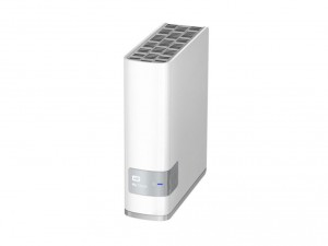 Western Digital My Cloud Personal 2TB Fehér NAS
