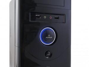 Modecom Ház Logic Midi A-02