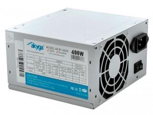 Akyga Tápegység Basic - 400W