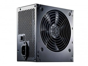 Cooler Master Tápegység Elite Power Black - 600W