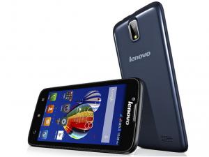 Lenovo A328 Lite Fekete Dual SIM 3.9G okostelefon
