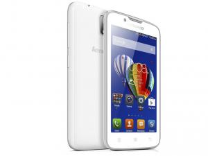 Lenovo A328 Lite Fehér Dual SIM 3.9G okostelefon