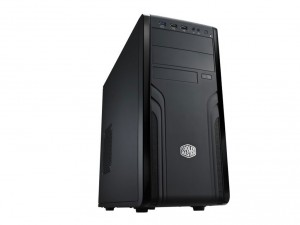 Cooler Master Ház Force 500 - ATX
