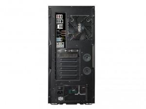 Cooler Master Ház Silencio 550 - ATX