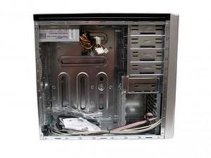 LC Power Ház Midi 7022B USB3.0 - 420W