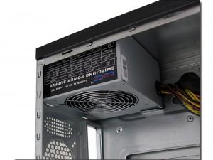 LC Power Ház PRO-925B - ATX - 600W