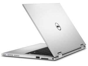 Dell Inspiron 11 3147 2in1 Ezüst Touch Win10 PQC N3540 2.16GHz 4GB 500GB 3cell