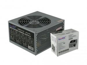 LC Power Tápegység 500H-12 - 500W