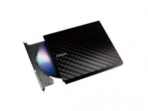 Asus Külső DVD író SDRW-08D2S-U Fekete