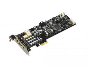 ASUS Xonar DX/XD PCI-e hangkártya