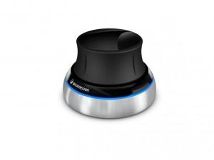 3DConnexion SpaceMouse Wireless 3D egér