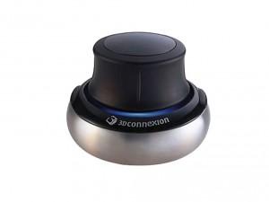 3DConnexion SpaceNavigator 3D egér