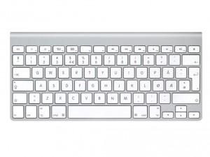 Apple MC184MG/B billentyűzet