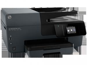 HP OfficeJet Pro 6830 e-AiO Tintasugaras Nyomtató