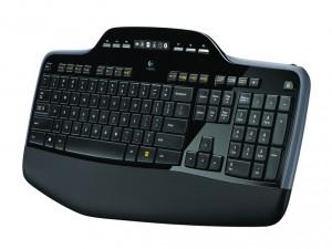 Logitech MK710 billentyűzet (angol kiosztás)