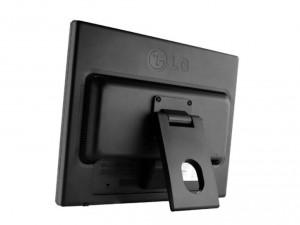 LG 19 19MB15T Érintőképernyő - Monitor