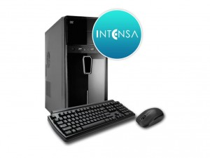 INTENSA PC HPC-I5-V1 Asztali PC