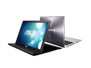 ASUS 15,6 MB168B USB Monitor