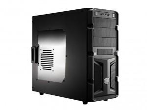Cooler Master Ház K350 - ATX